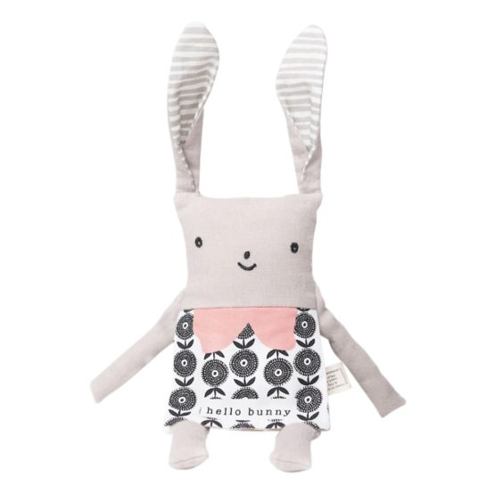 Doudou Lapin Flippy Friend Wee Gallery