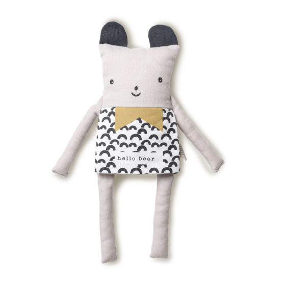 Doudou Ours Flippy Friend Wee Gallery