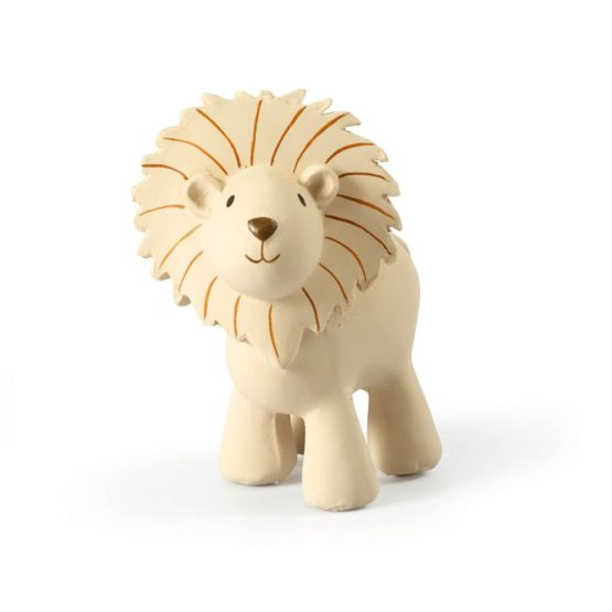 Jouet de Bain Lion Tikiri